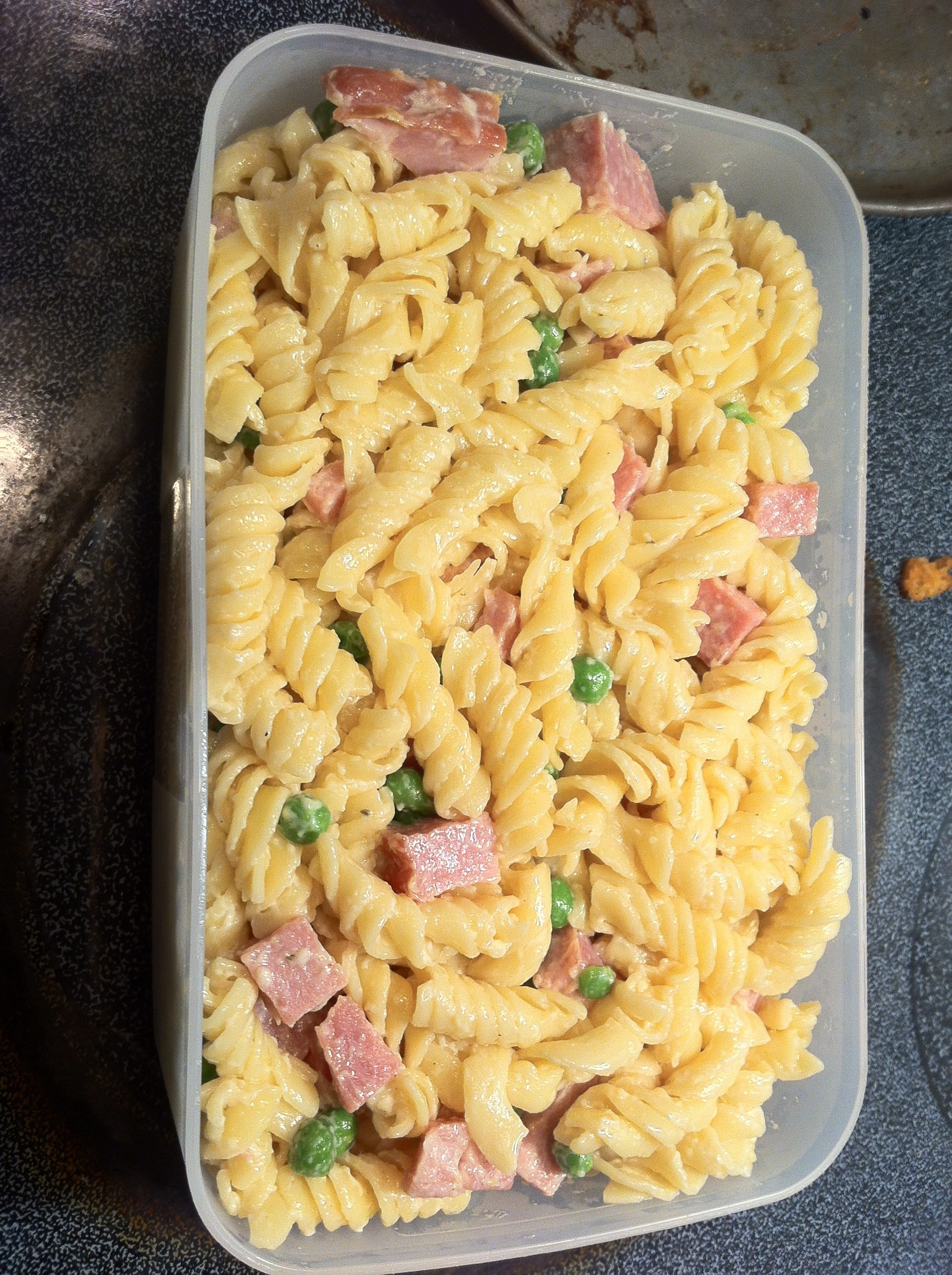 In The Kitchen Ruby Tuesday S Pasta Salad