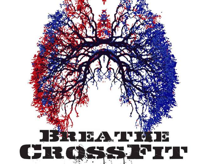 Breathe Crossfit