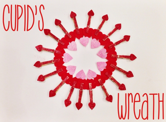 Cupids Wreath