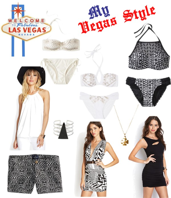 My Vegas Style
