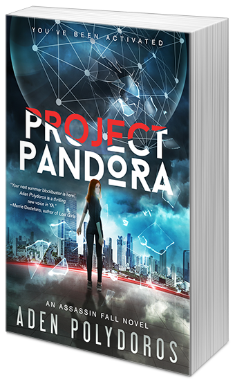 Pandora Project Cover.png